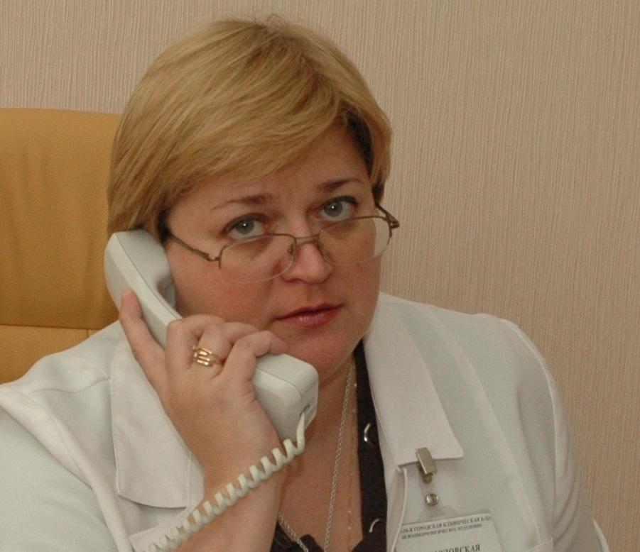 asmolovskaya
