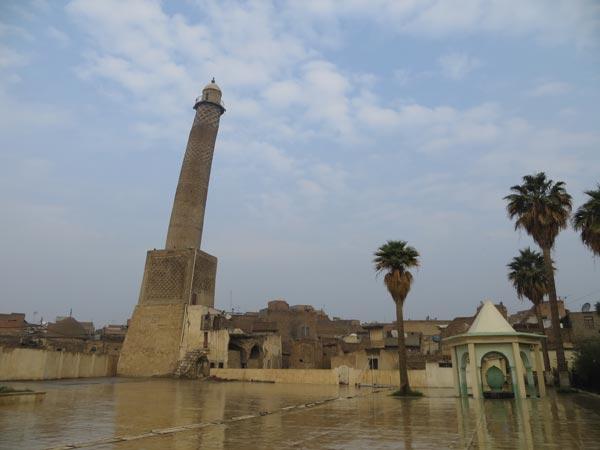 2-minaret