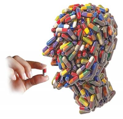Аллергия на лекарства. Таблетки могут быть опаснее скальпеля