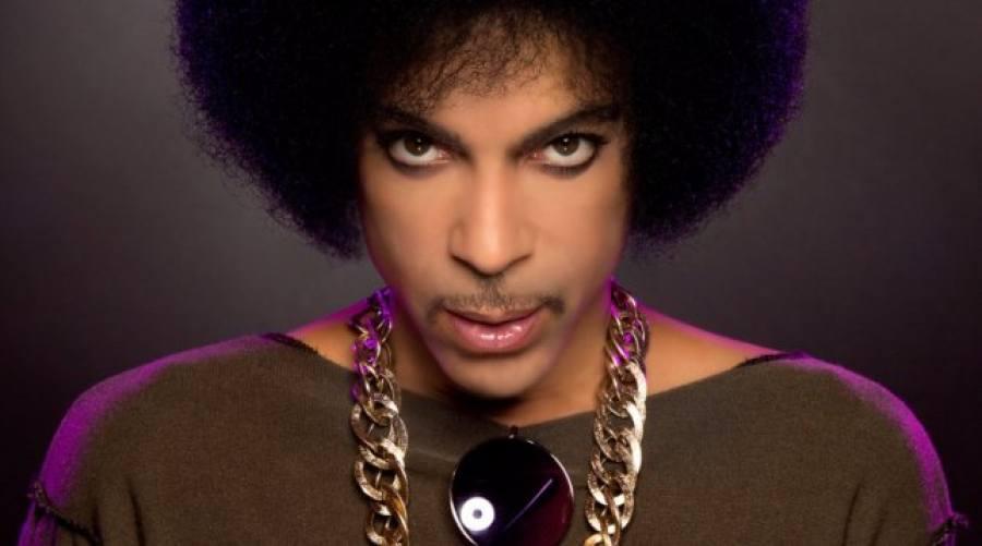 Продажи альбомов Принса резко возросли после его смерти