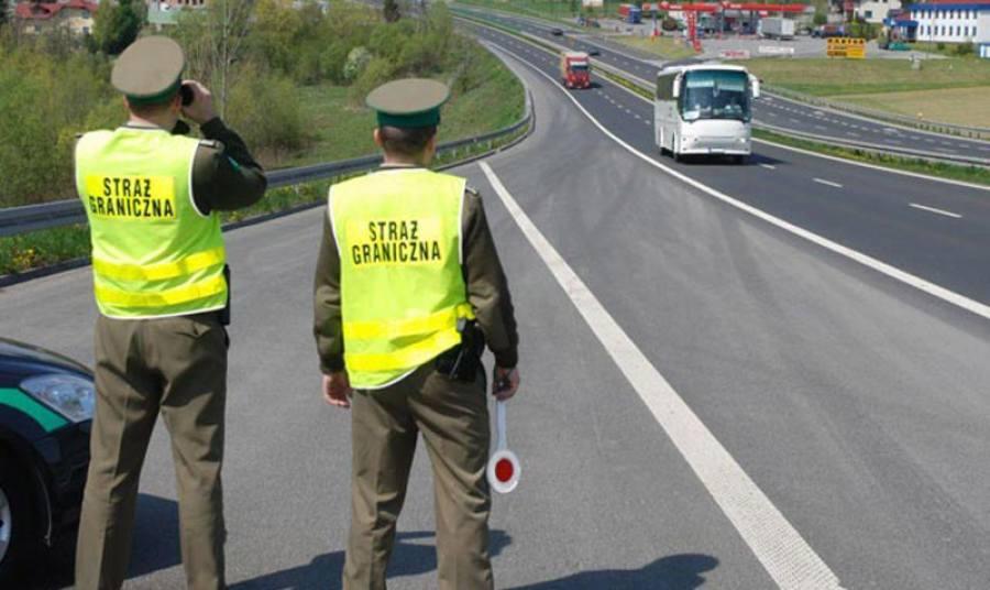 Шенген-контроль. Кого и почему не пустят в Польшу