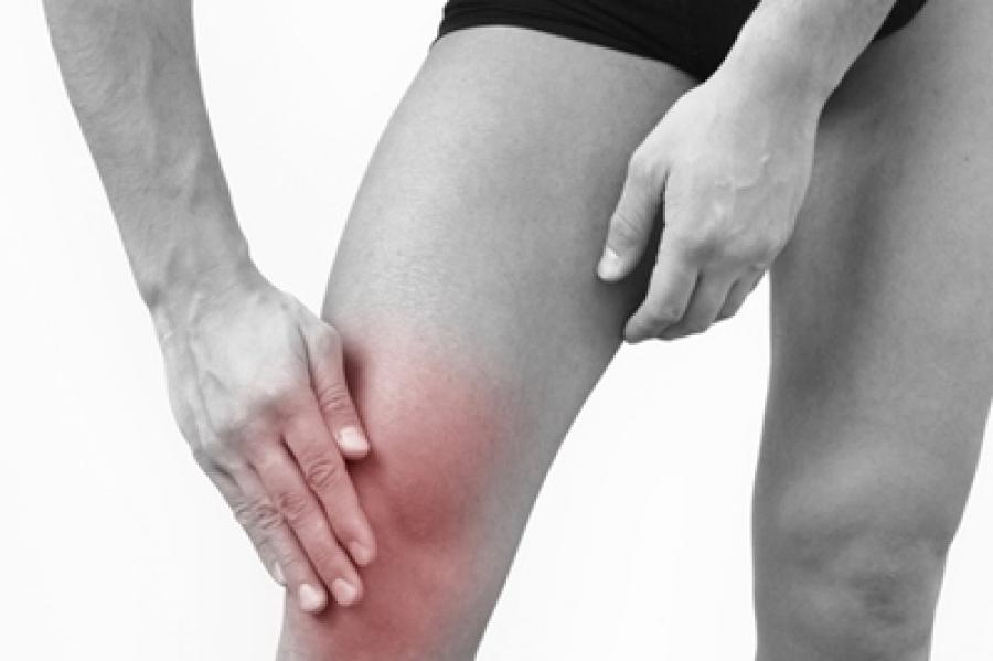 Болезни суставов и их лечение.