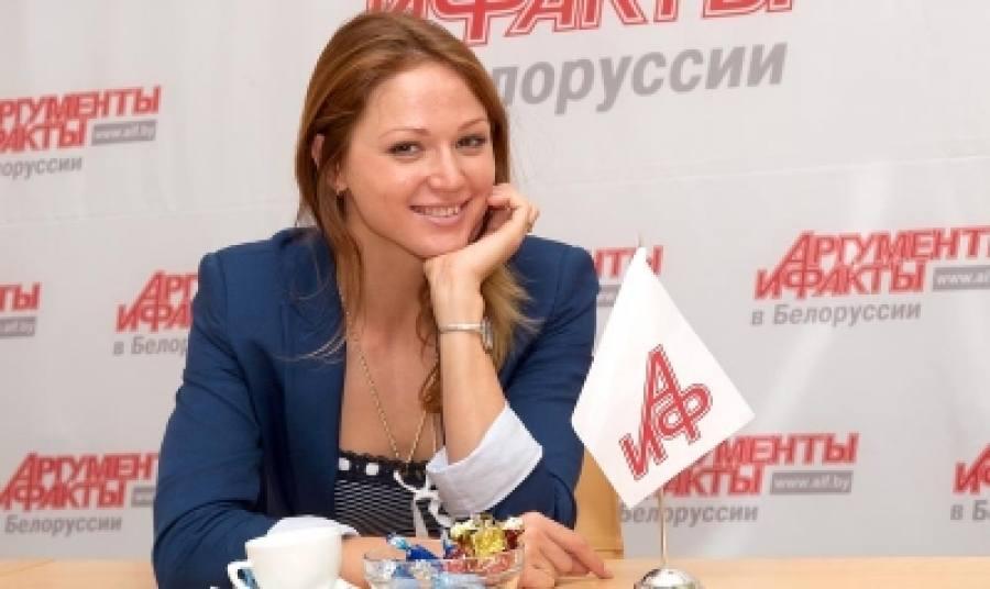 Александра Герасименя финишировала 3-й наолимпийской дистанции 50м вольным стилем