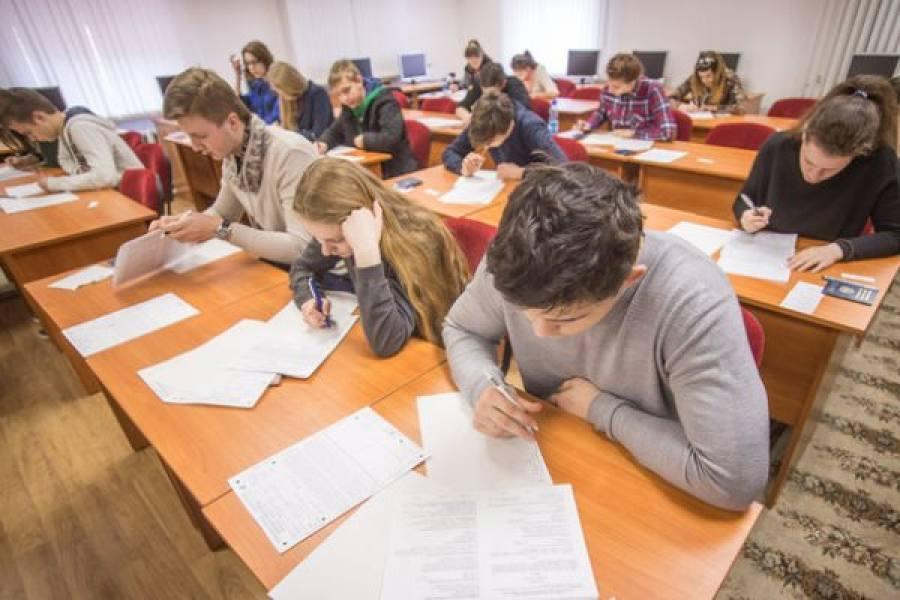 ВРеспублике Беларусь наЦТ можно будет сдавать 4 экзамена