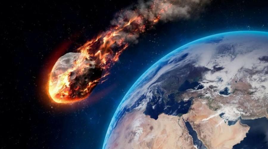 ВNASA назвали сроки доставки наЗемлю первого образца грунта астероида