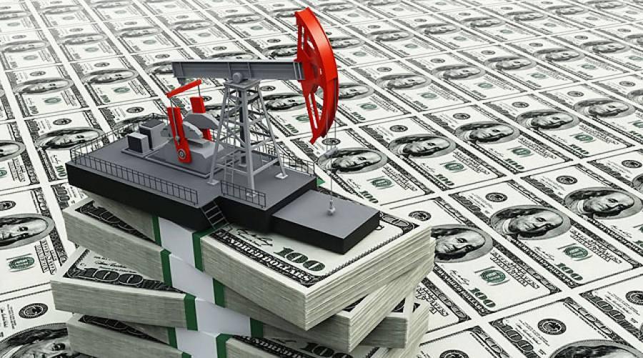 Цена на нефть марки Brent впервые за полгода превысила $50 за баррель
