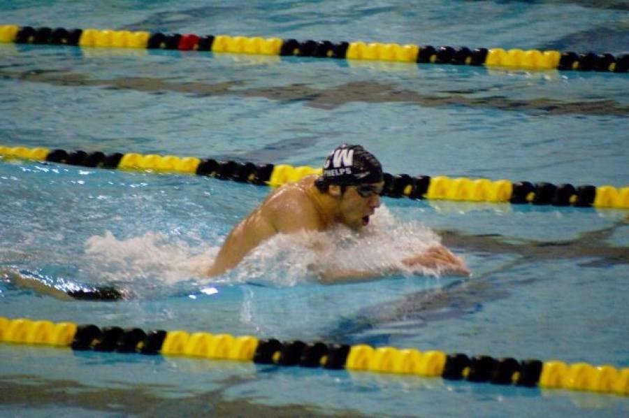 Майкл Фелпс повторил олимпийский рекорд древних времен