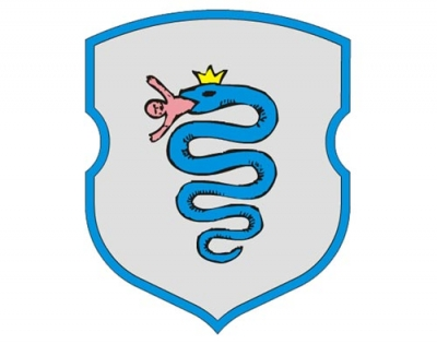 герб милана