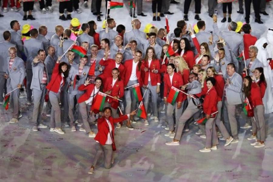 КНР потребовал оторганизаторов Олимпиады принести извинения за неверный флаг