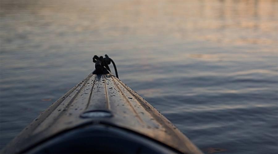 ВЛогойском районе перевернулась лодка, утонули мужчина и12-летняя девочка