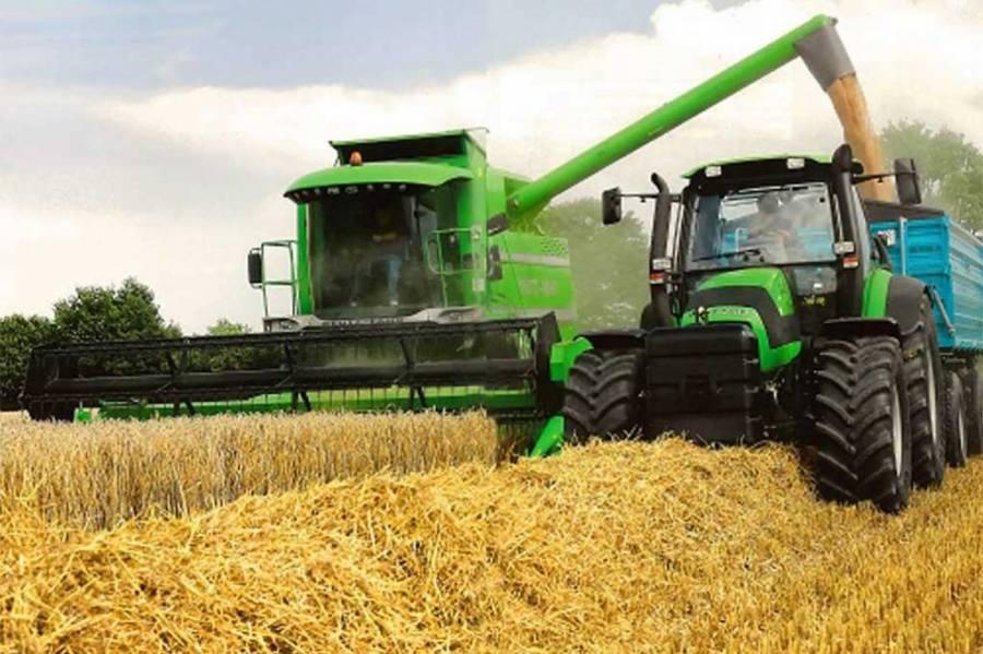 Удастся ли в этом году собрать 9 млн тонн зерна