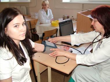 Карманный доктор: сохранить здоровье с помощью смартфона. Не болей, студен