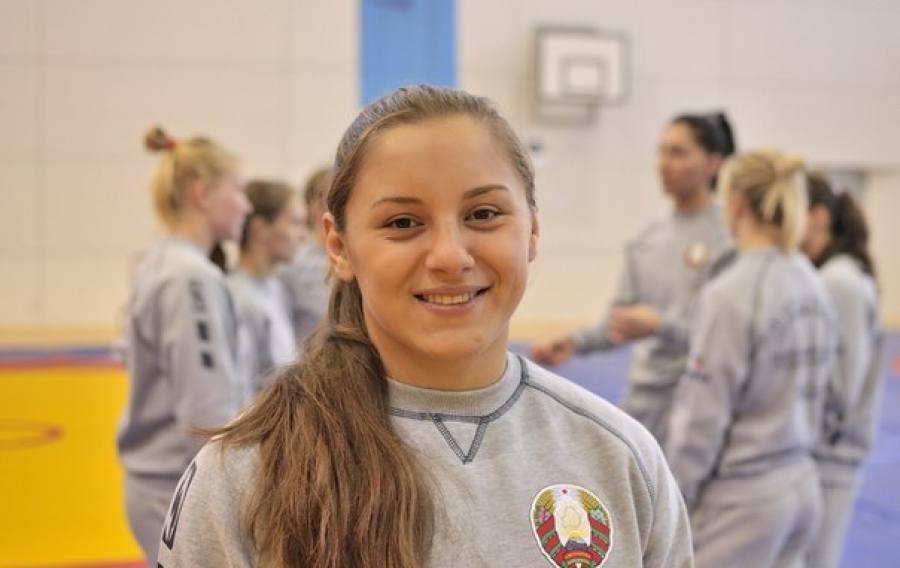 Белоруска Мария Мамошук гарантировала себе медаль Олимпиады