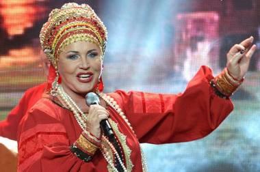 Надежда Бабкина: «Владею кулаком!»