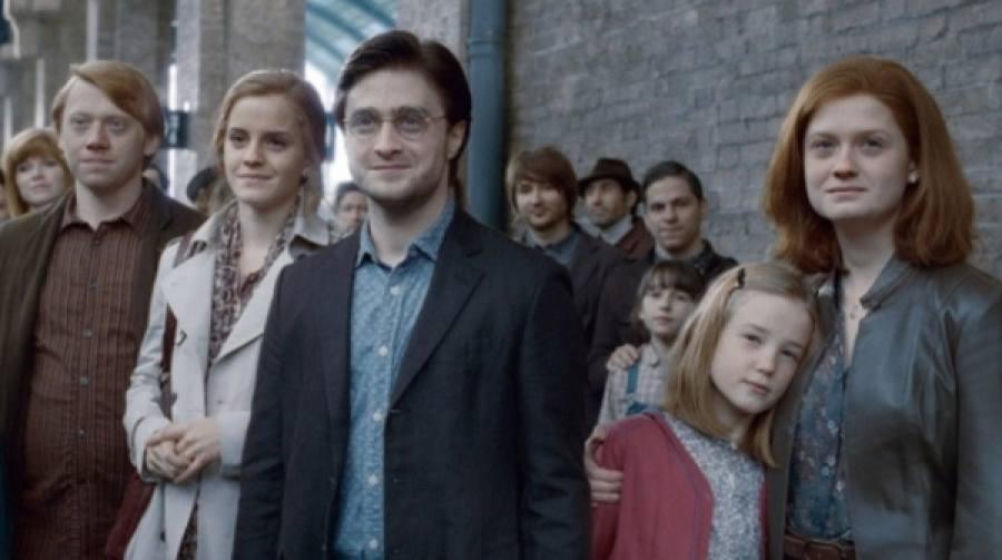 Навосьмую часть «Гарри Поттера» планируют снять фильм сРэдклиффом