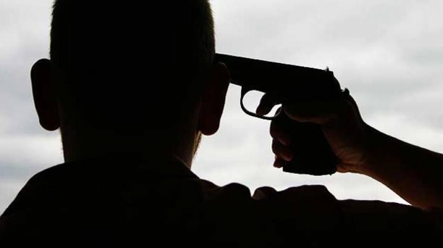 Милиционер при исполнении служебных обязанностей застрелился изтабельного оружия вМинске
