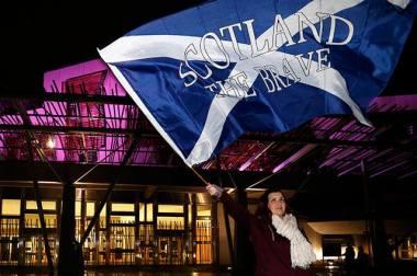 Шотландский прецедент: как референдум повлияет на другие страны