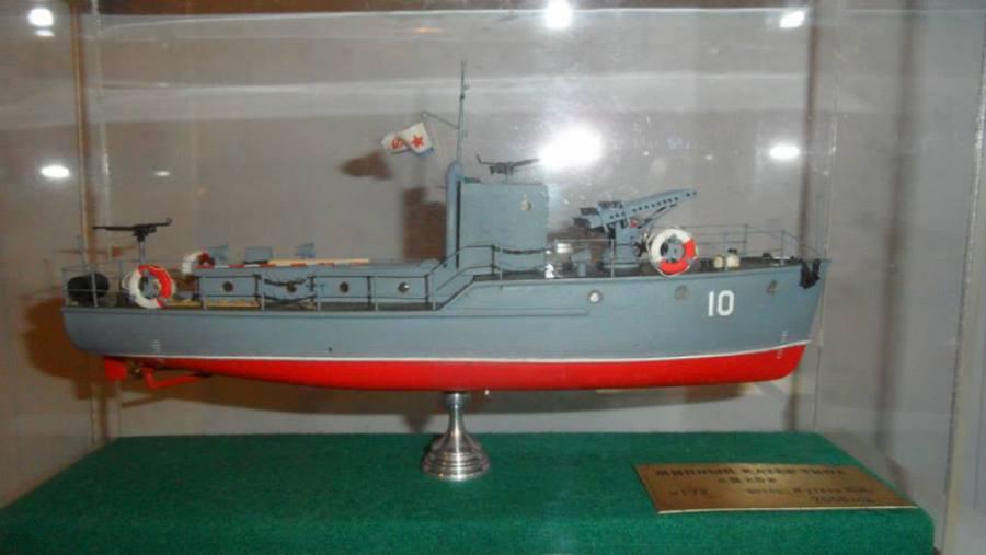 Морское братство. В Беларуси отмечается День моряка-подводника