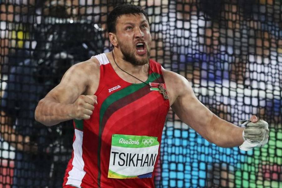 Полтавченко поздравил Воробьеву иКоблову с серебристыми наградами Олимпиады вРио
