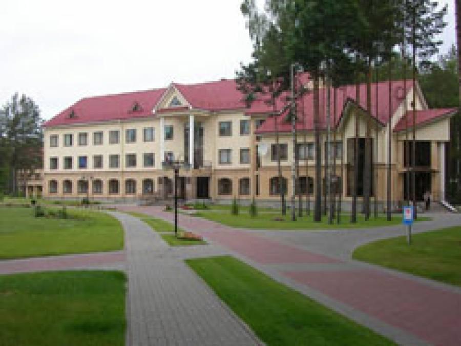 купить путевку санатории белоруссии