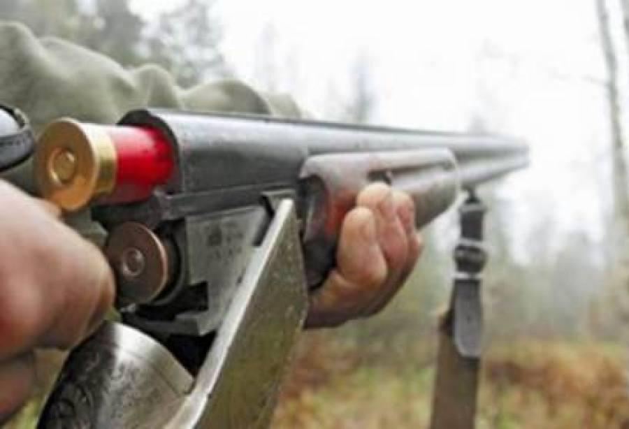 Нетрезвые охотники напали слопатой наегеря вЖлобинском районе