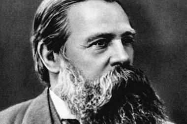 «Вторая скрипка» коммунизма. Как топ-менеджер Энгельс готовил революцию