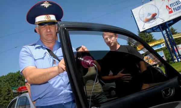 Разрешена ли в Беларуси тонировка стекол?
