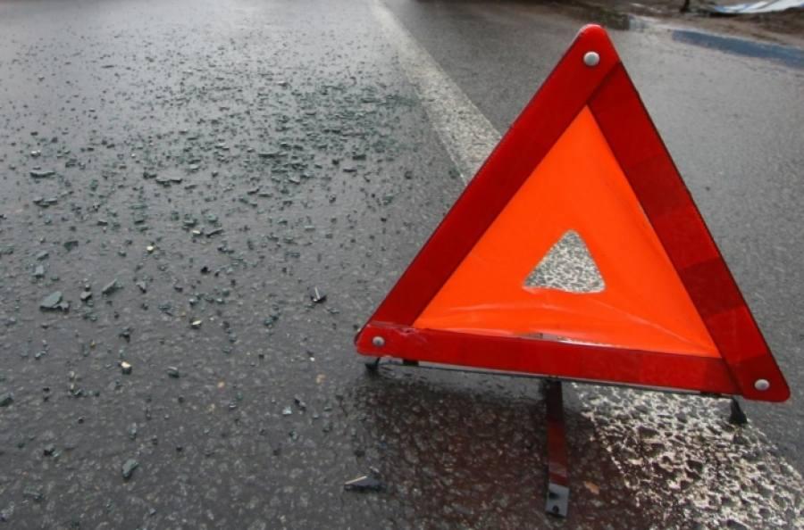 В ДТП под Минском у Кургана Славы один человек погиб 6 пострадали