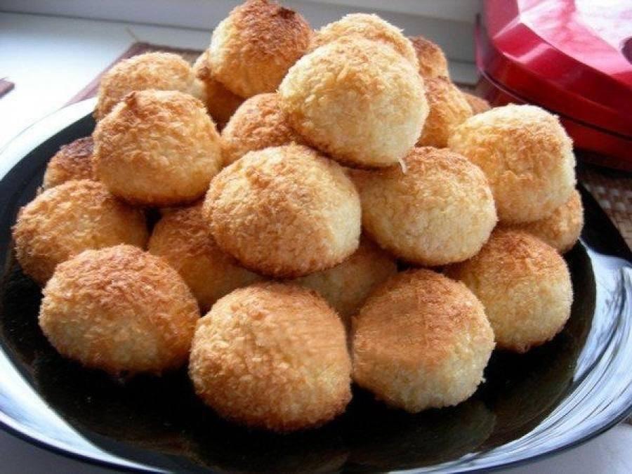 Творожное печенье простой рецепт 17 фотография