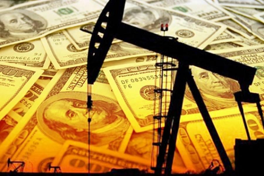 США могут обрушить мировые цены на нефть